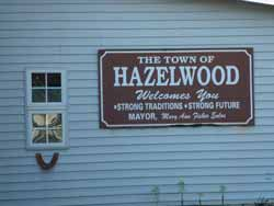 Hazelwood Homes For Sale